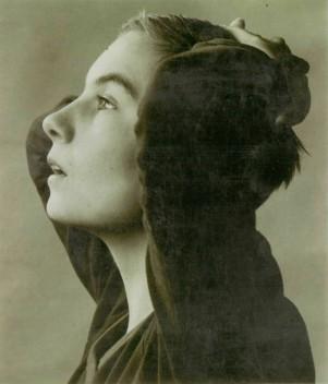 Margarete Huber