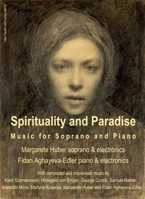 SPIRITUALITY AND PARADISE